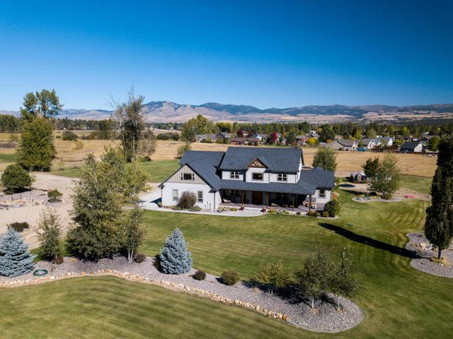 5162 Lone Meadow Court, Florence, MT 59833