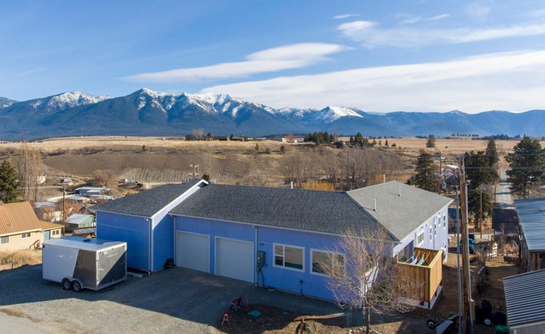 224 6th Avenue East, Eureka, MT 59917