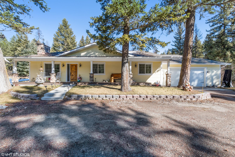 650 Hidden Valley Drive, Whitefish, MT 59937