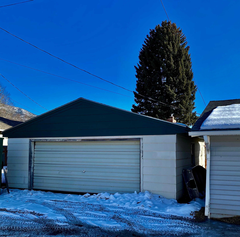 2911 Harvard Avenue, Butte, MT 59701