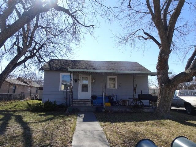1021 Cooley Street, Missoula, MT 59802