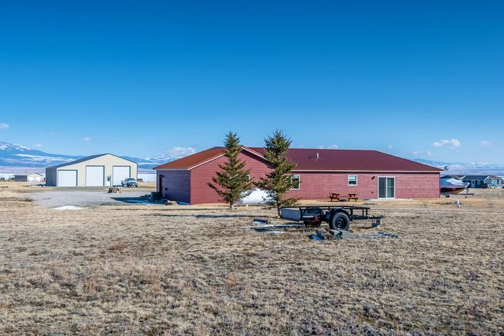 137 Cameron Way, Townsend, MT 59644