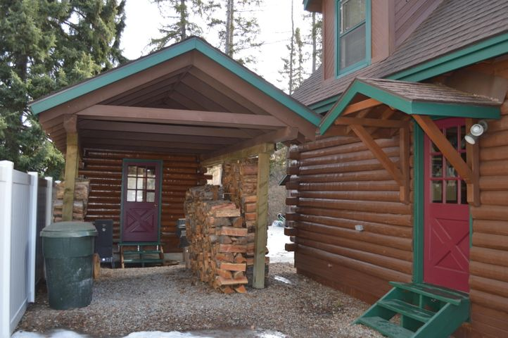 Heated outbuilding1