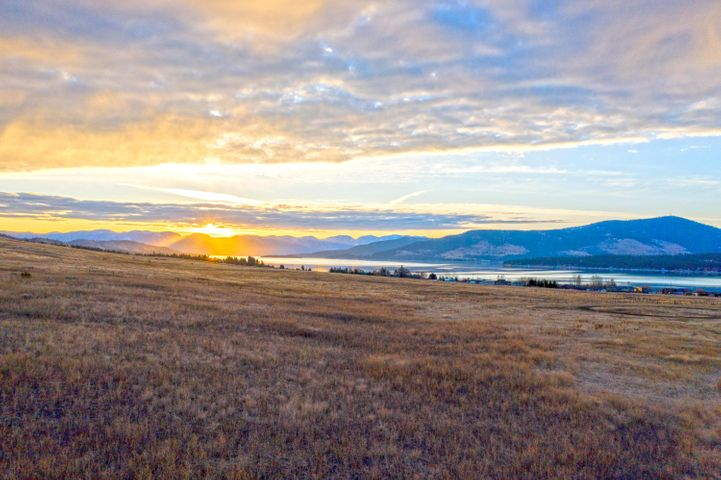 Lot 413 Chief Cliff Estates, Elmo, MT 59915