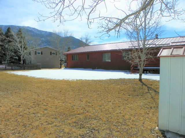 119 Rocky Mountain Lane, Butte, MT 59701