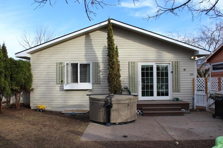 820 Kern Street, Missoula, MT 59801