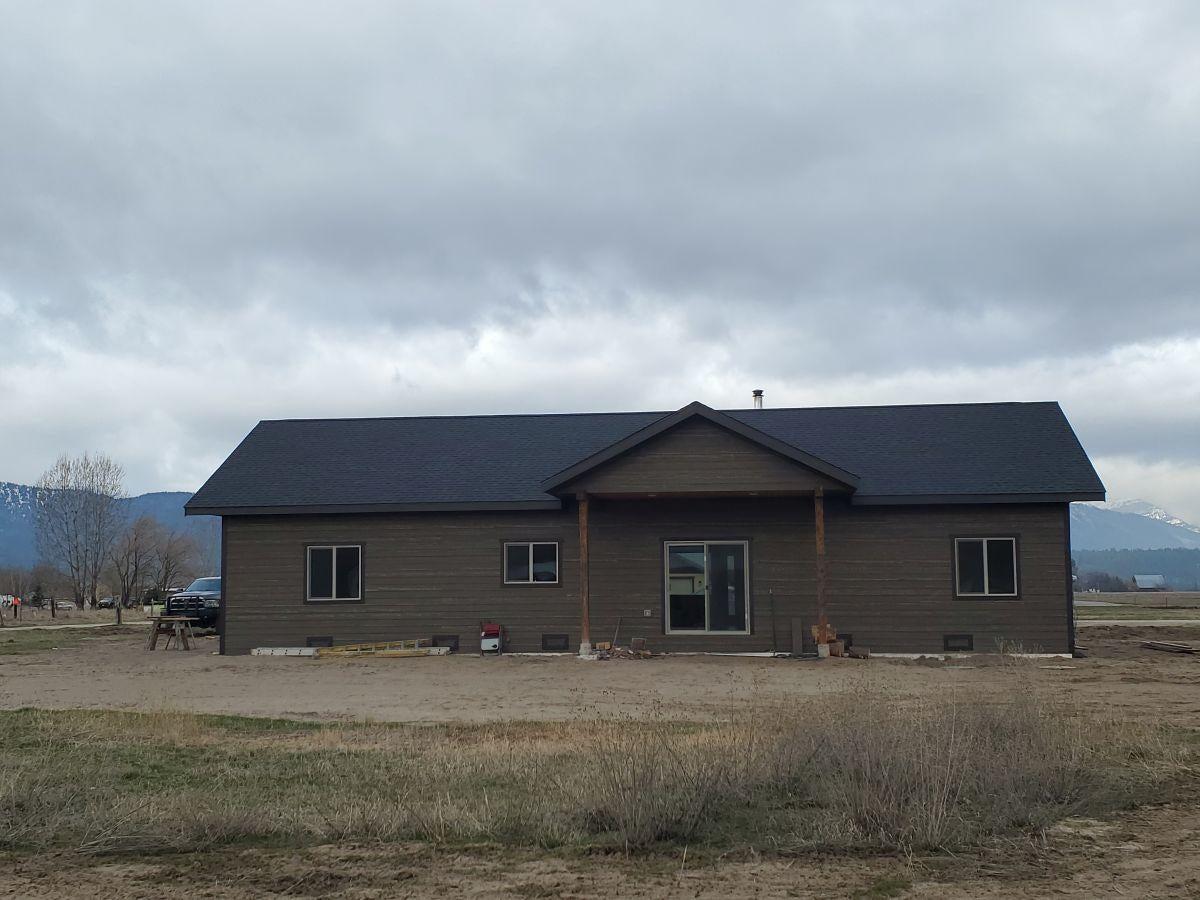 25 Marsh Lane, Plains, MT 59859