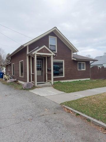 815 Arthur Avenue, Missoula, MT 59801
