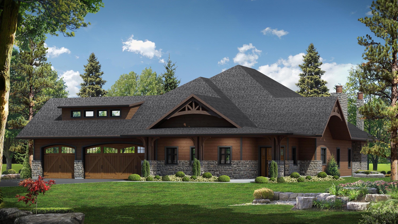 72 Ridgeline Court, Lakeside, MT 59922