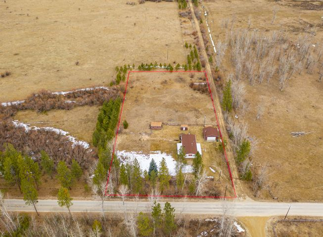 306 North Kootenai Creek Road, Stevensville, MT 59870