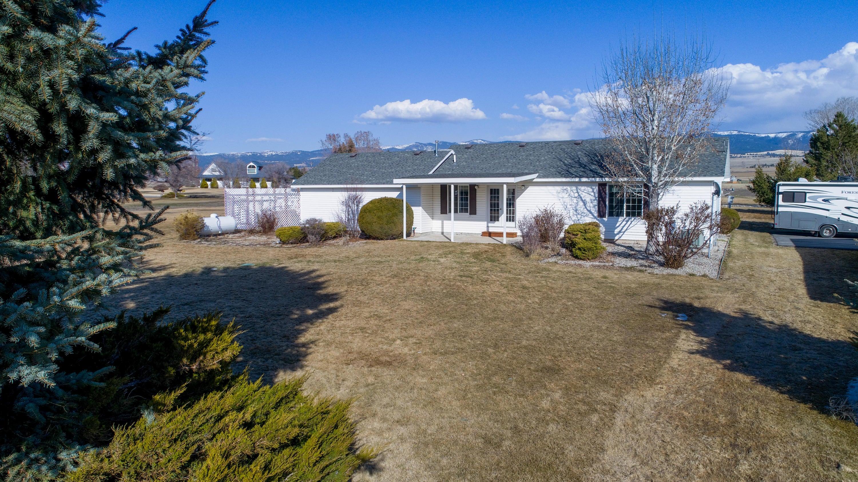 4483 Sunburst Lane, Stevensville, MT 59870