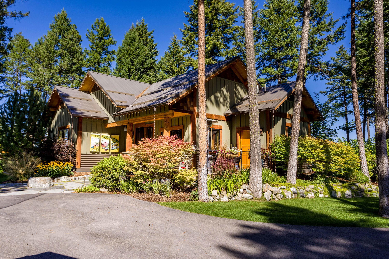 200 & 250 Big Pine Trail, Lakeside, MT 59922