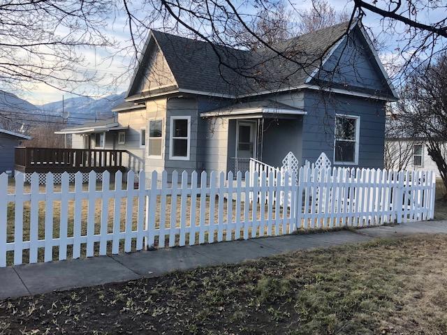 105 Church Street, Stevensville, MT 59870