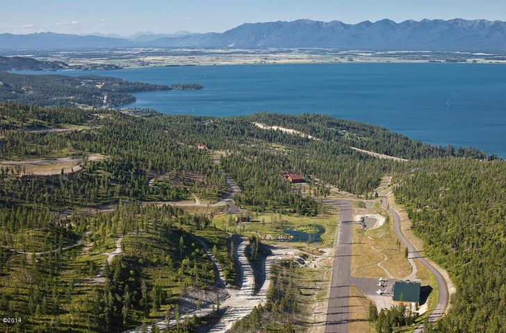 2025 Trappers Creek Road, Lakeside, MT 59922