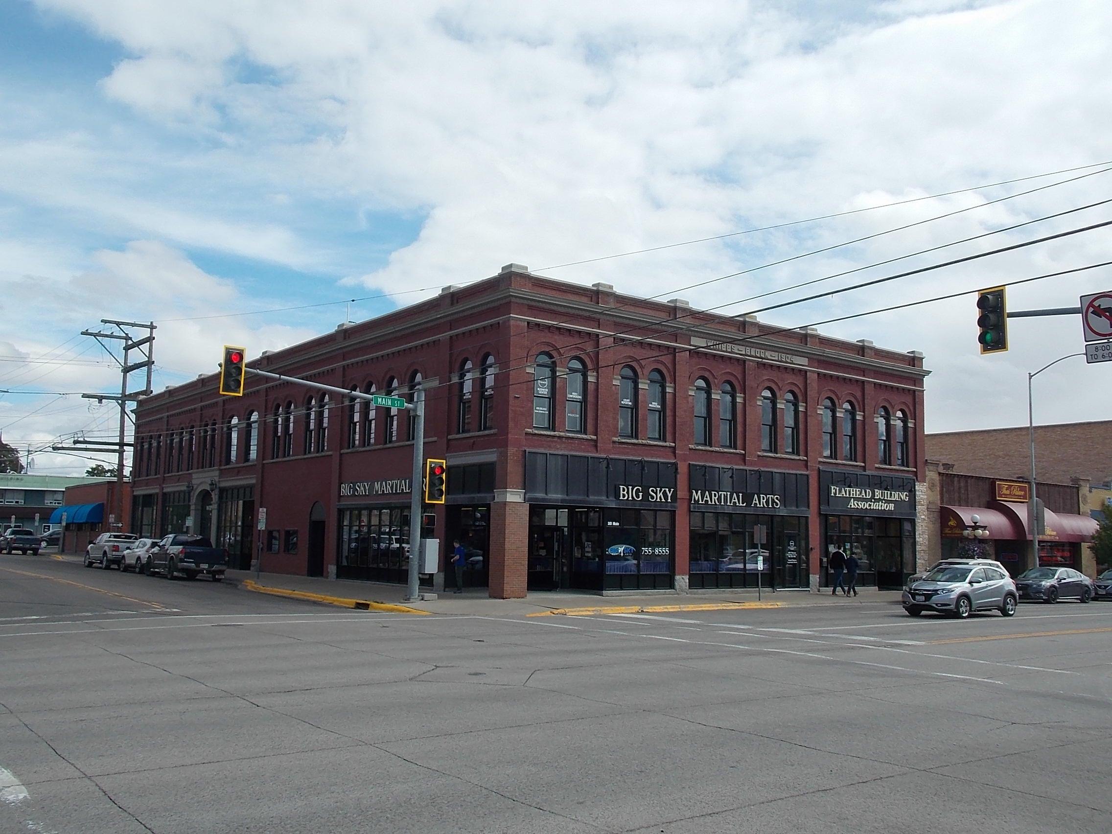 301 South Main Street, Kalispell, MT 59901