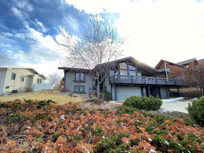 2714 Ivy Drive, Great Falls, MT 59404