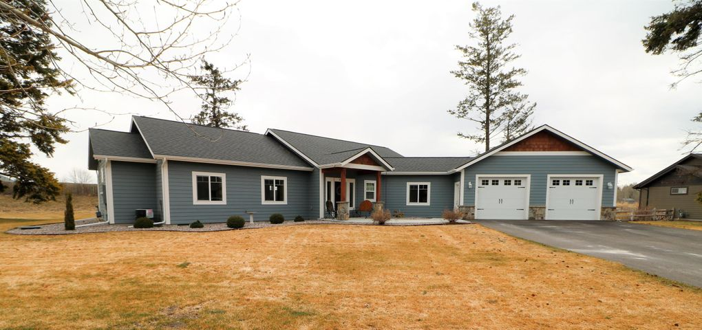 453 Forest Edge Trail, Kalispell, MT 59901