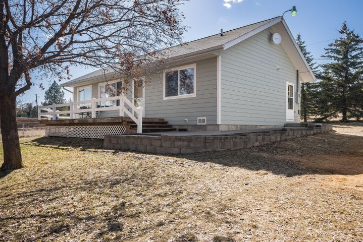 175 Caps Road, Kalispell, MT 59901