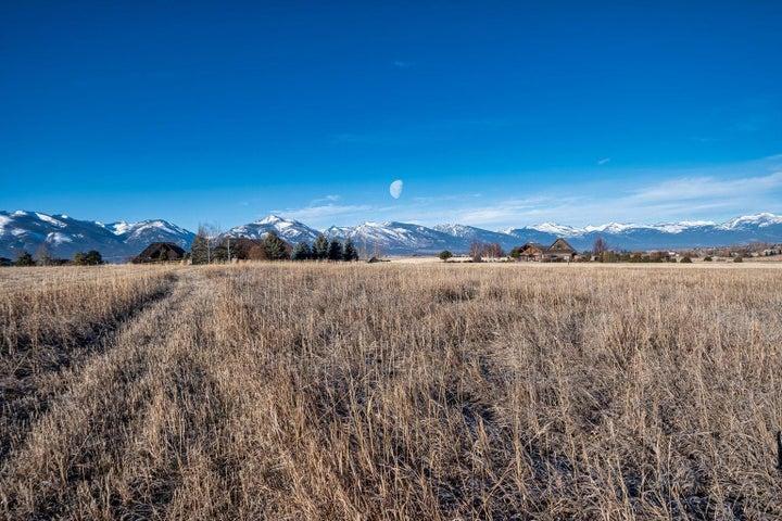 Lot 12 Cayuse Trail, Corvallis, MT 59828