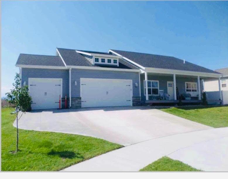 106 Mountain Vista Drive, Kalispell, MT 59901