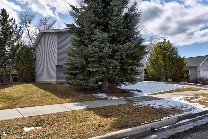 155 Colter Loop Drive, Helena, MT 59602