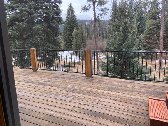 647 Rainbow Court, Seeley Lake, MT 59868