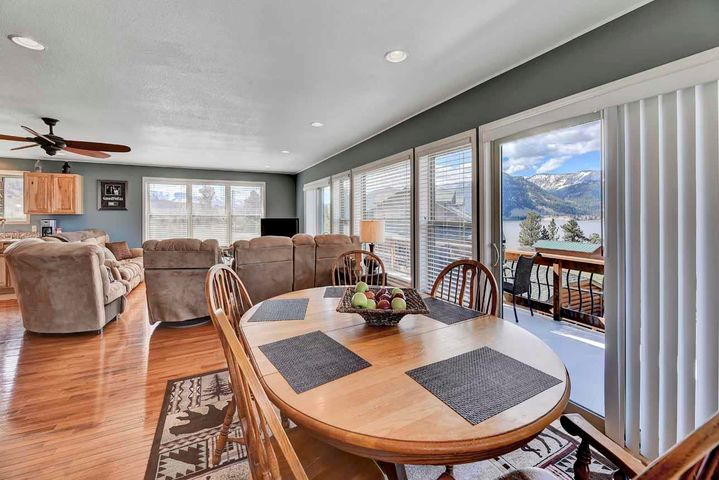 1506 Beartooth Road, Wolf Creek, MT 59648