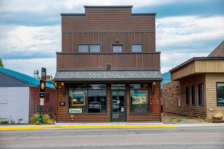 16 Baker Avenue, Whitefish, MT 59937