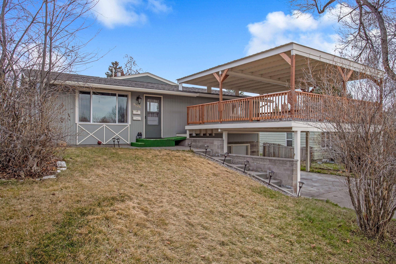 1525 South 8th Street West, Missoula, MT 59801