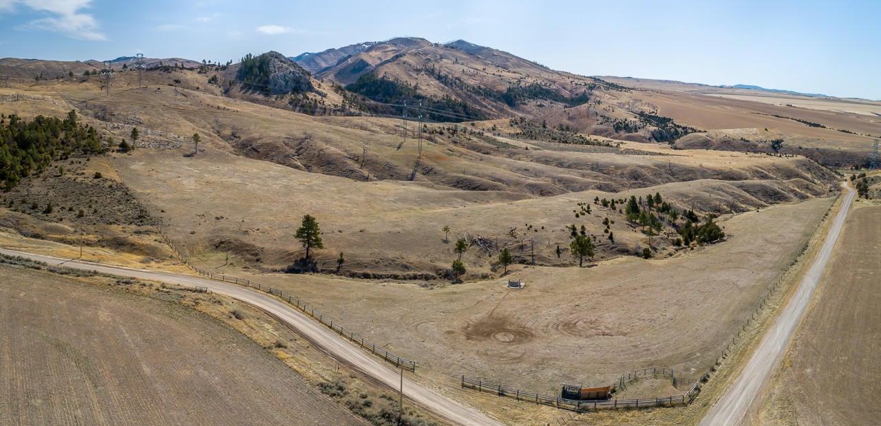 Tbd Ridge Road, Townsend, MT 59644
