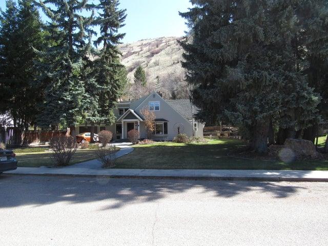 1610 Madeline Avenue, Missoula, MT 59801