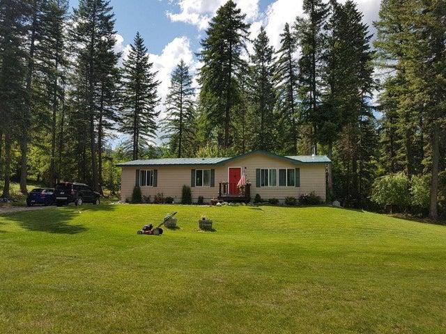 654 Blacktail Road, Lakeside, MT 59922