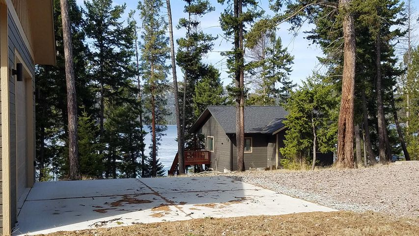 158 Kelly Court, Marion, MT 59925