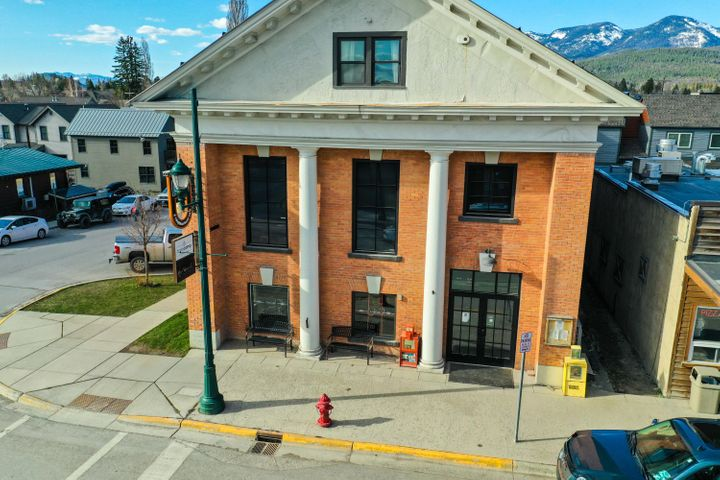 300 East 2nd Street, Unit 2, Whitefish, MT 59937