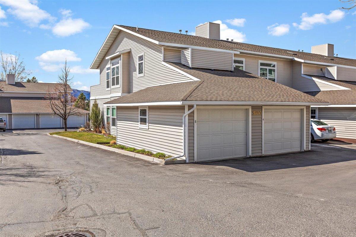 5100 Village View Way, Unit 8, Missoula, MT 59803