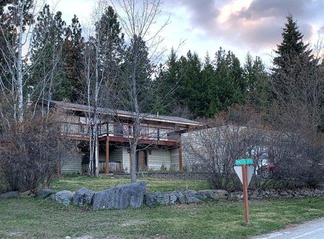 311 Lake Hills Drive, Bigfork, MT 59911