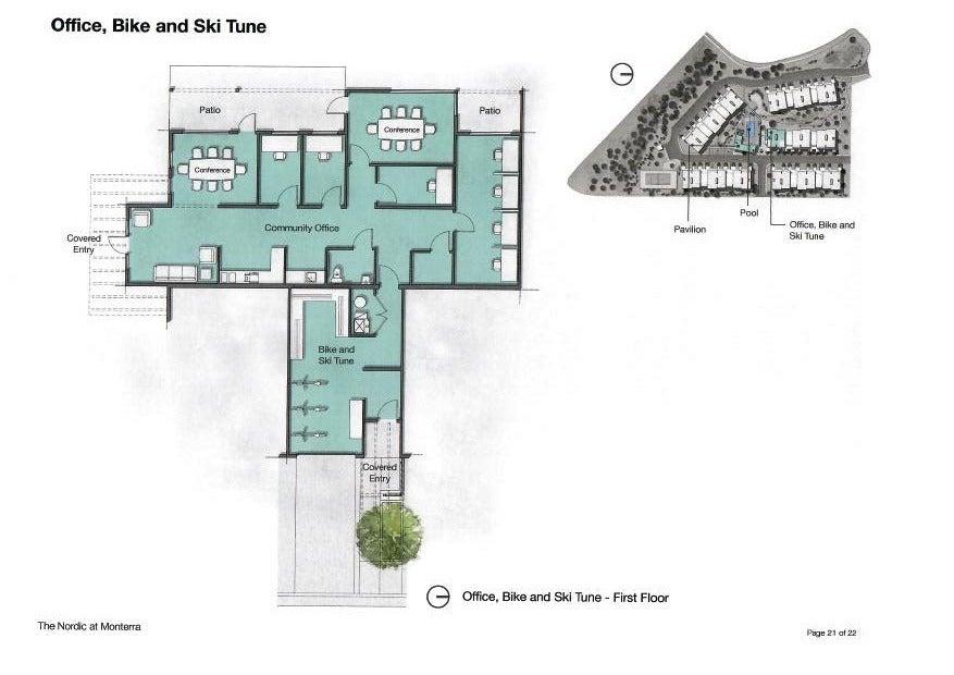 5810 Davos Lane, Unit H, Whitefish, MT 59937