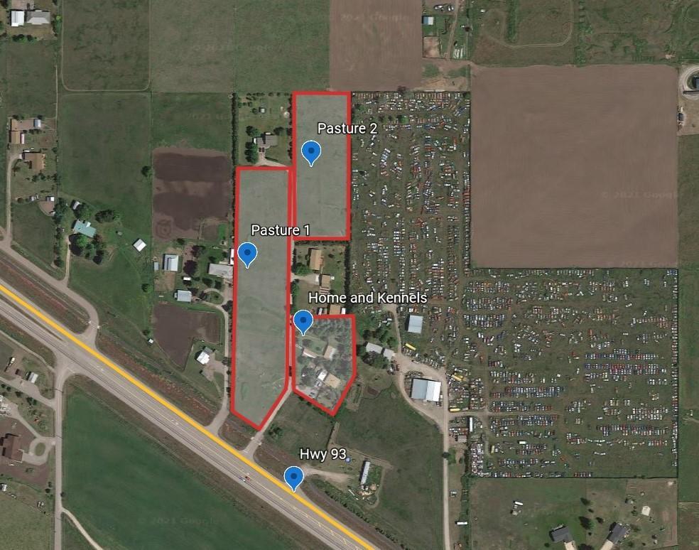 73342 Lilac Flower Lane, Mm 16, Arlee, MT 59821
