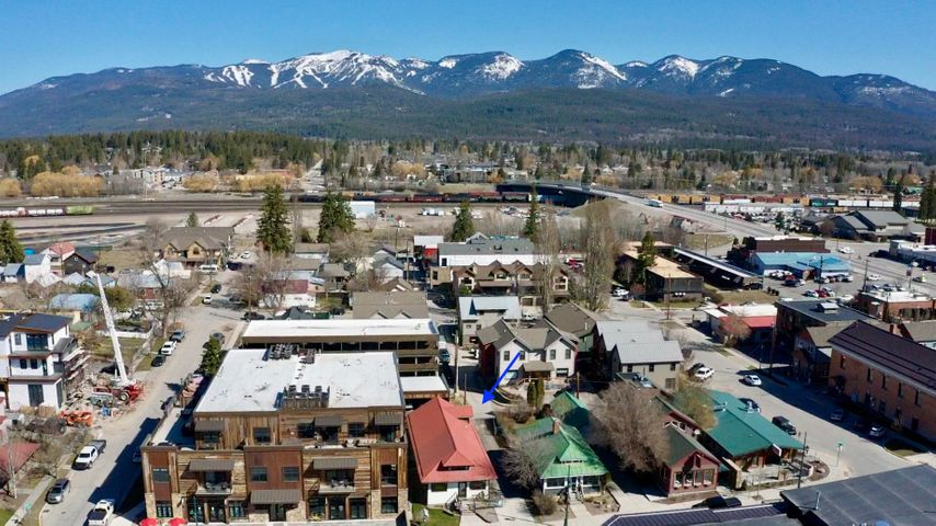 220 East Second Street, Whitefish, MT 59937