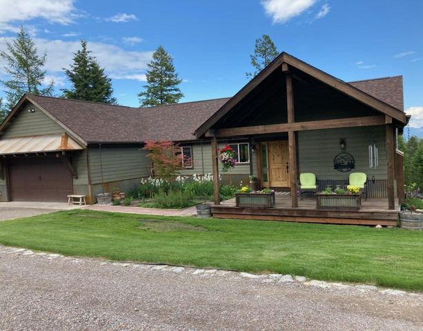 232 Bierney Creek Lane, Lakeside, MT 59922