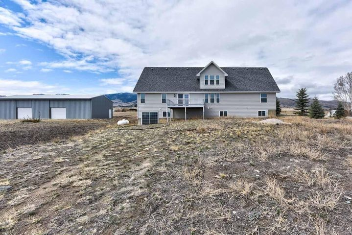 23 Buck Drive, Townsend, MT 59644