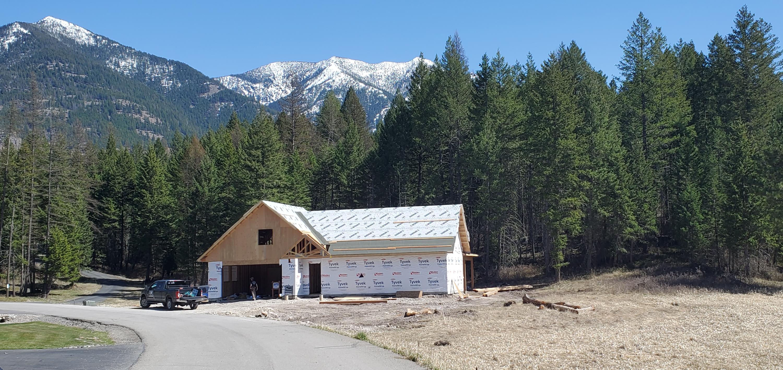 267 Mountain Timbers Drive, Columbia Falls, MT 59912