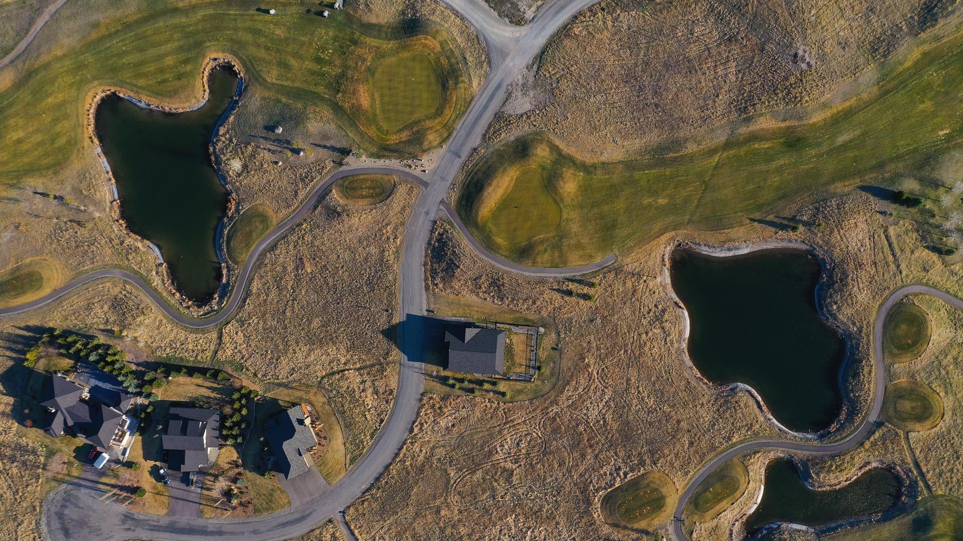 111 Heron Road, Eureka, MT 59917