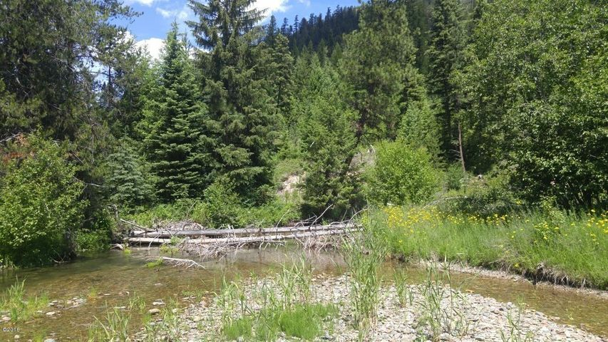 Nhn East Fisher River Road, Libby, MT 59923