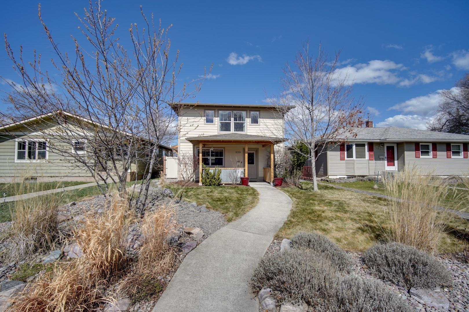 939 Longstaff Street, Missoula, MT 59801