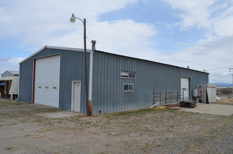 535 Wilkinson Street, Helena, MT 59601