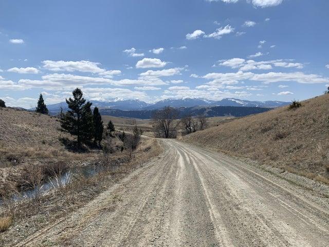 Nhn Trails End Drive, Garrison, MT 59731