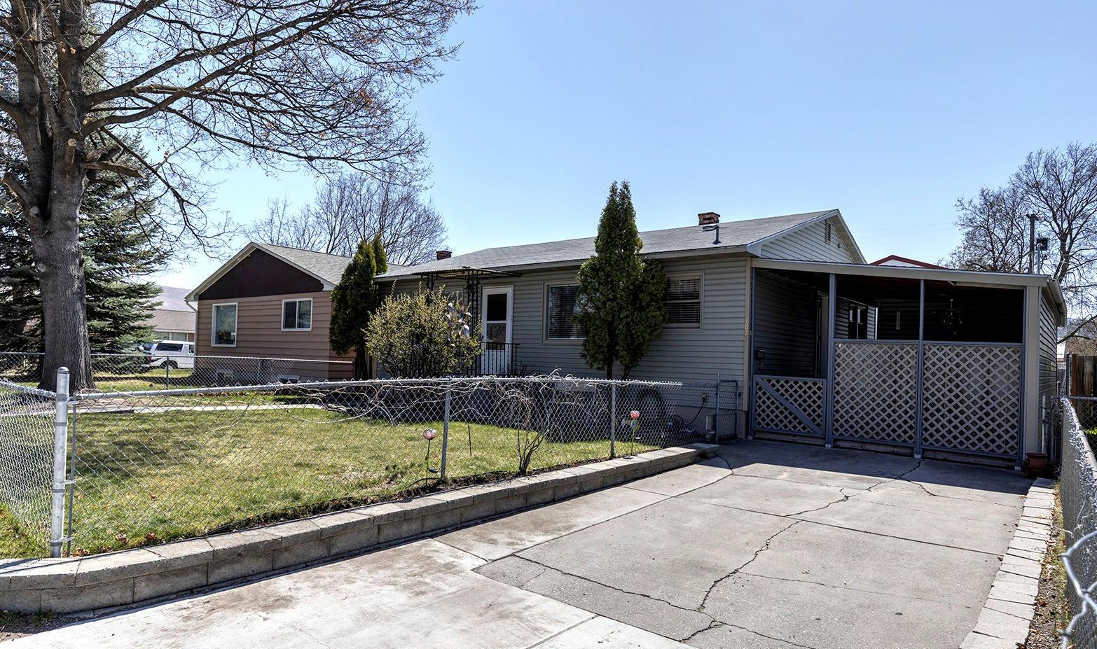 1815 West Central Avenue, Missoula, MT 59801