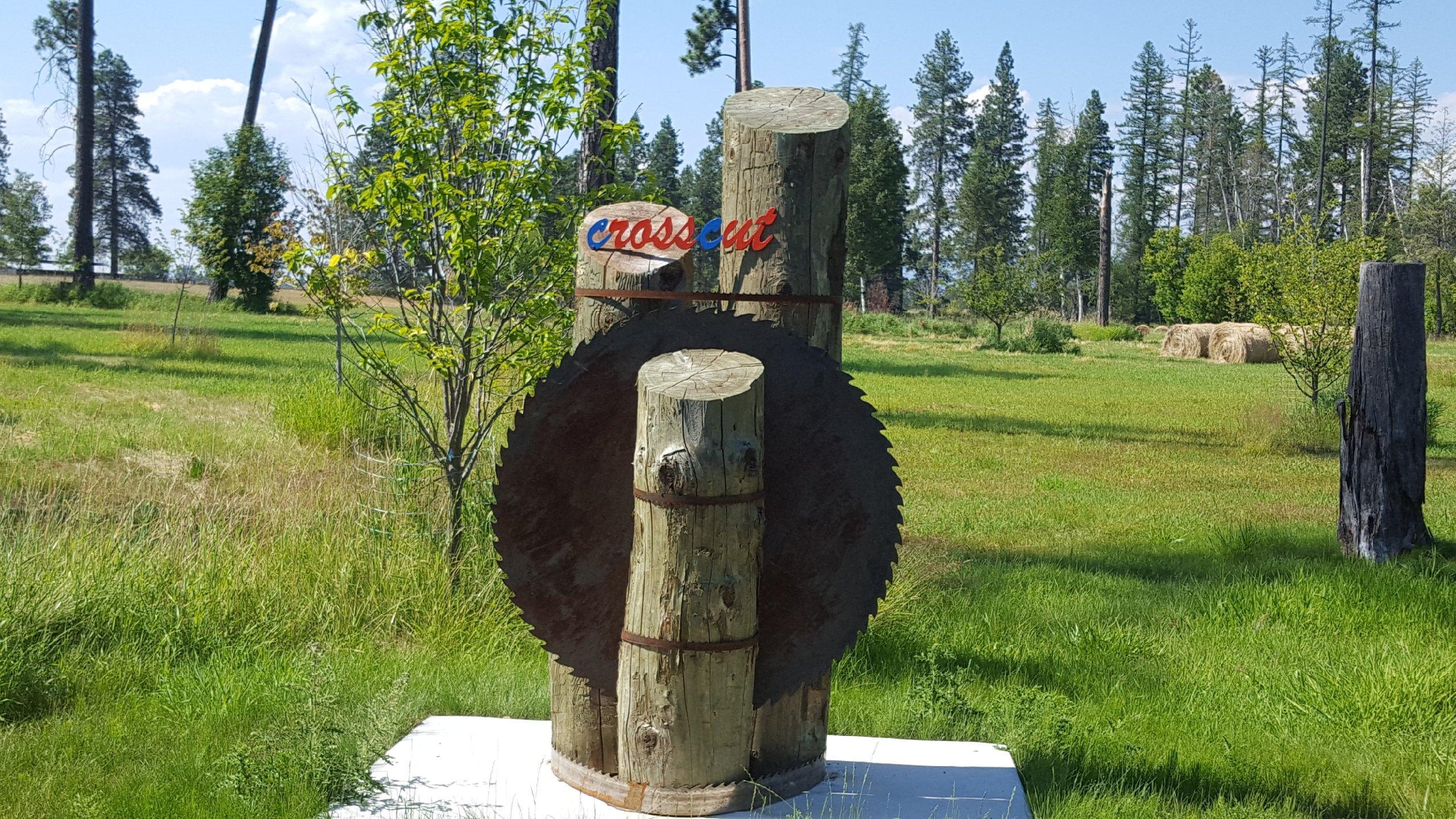 112 Timber Axe Lane, Columbia Falls, MT 59912