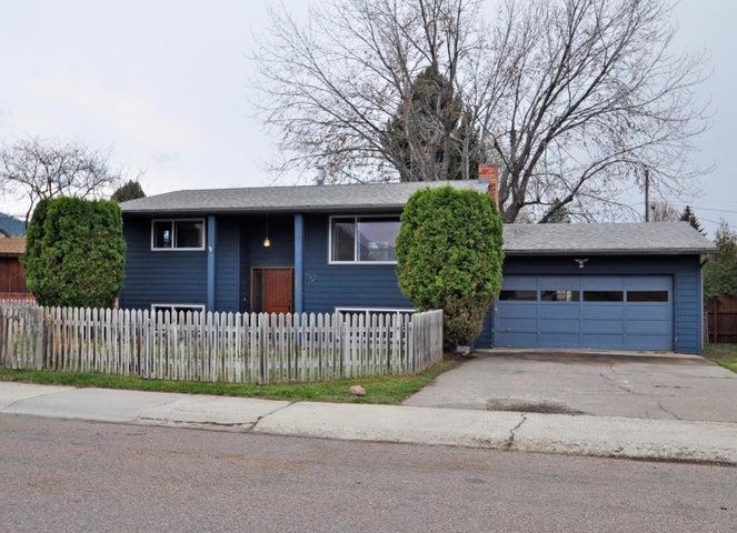 2905 Queen Street, Missoula, MT 59801